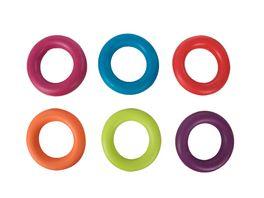 Karlie Gummispielzeug Ring 7cm