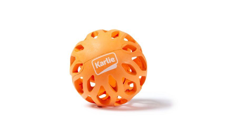 Karlie Gitterball koko 16 5 cm