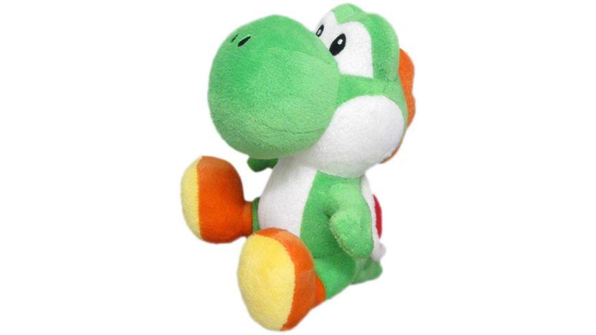 Nintendo Pluesch Yoshi gruen