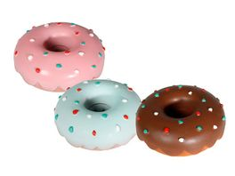 Karlie Latex Doggy Donuts 12cm