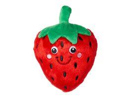 Karlie Spielzeug Erdbeere 18cm