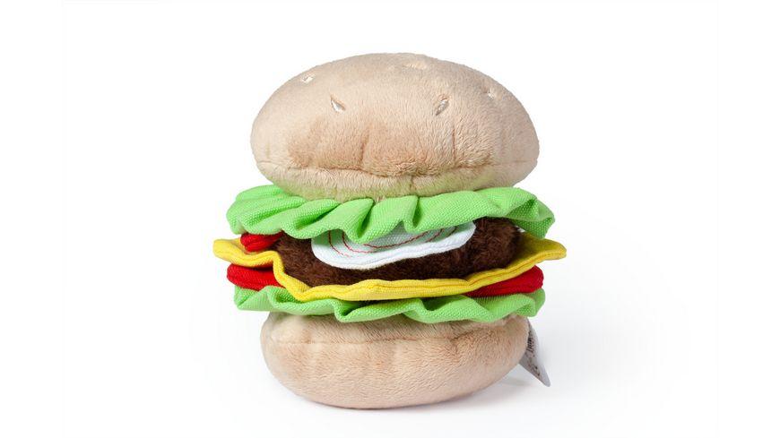 Karlie Spielzeug Plueschburger