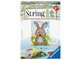 Ravensburger Beschaeftigung String it Mini Rabbit