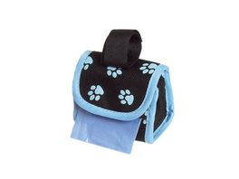 Karlie Kottueten easy bag schwarz blau