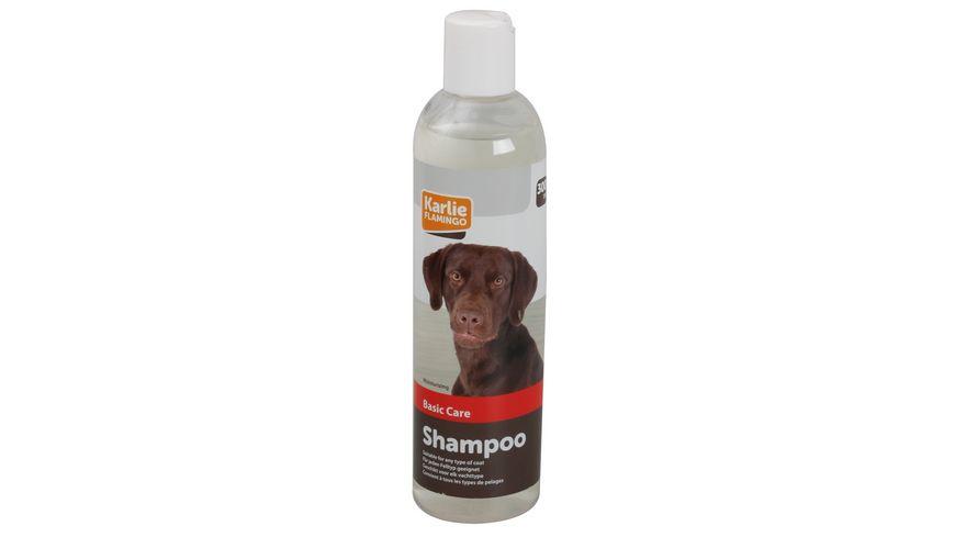 Karlie Basispflege-Shampoo