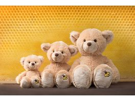 Rudolf Schaffer Collection Teddy Honey 18 cm
