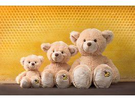 Rudolf Schaffer Collection Teddy Honey 18 cm
