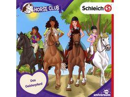 Schleich Horse Club CD 5