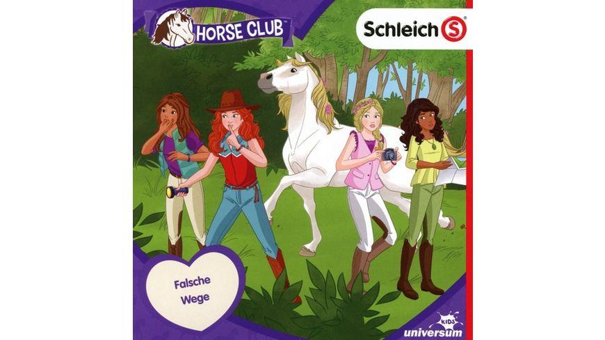 Schleich Horse Club CD 6