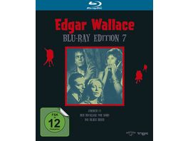 Edgar Wallace Edition 7 3 BRs