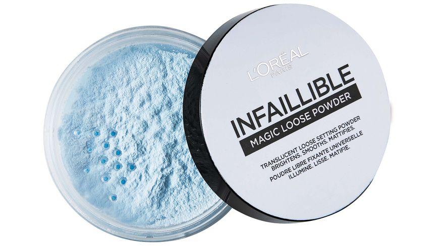 L OREAL PARIS Infaillible Setting Powder