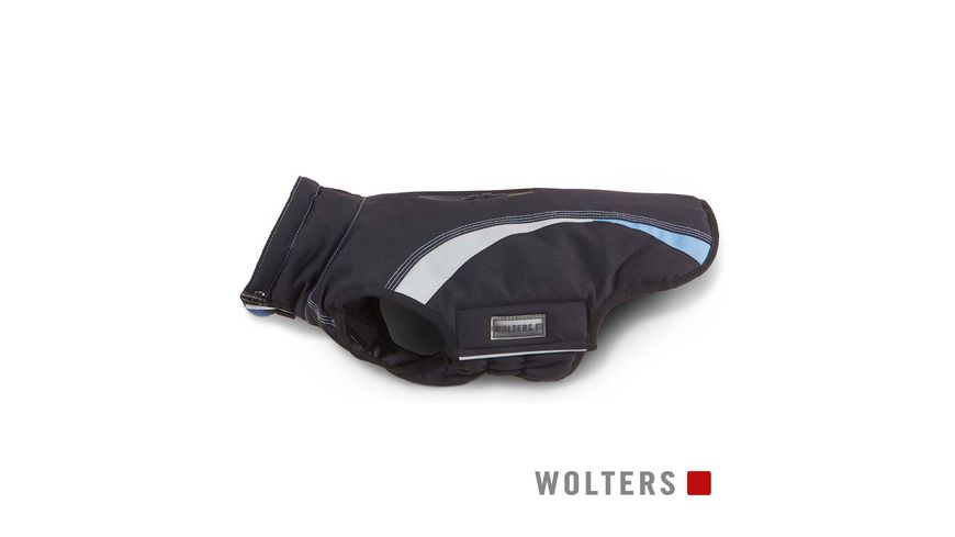 Wolters Outdoorjacke Xtra Strong 80cm riverside blue