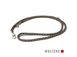 Wolters Everest Tauprogramm Fuehrleine 200cm x 13mm tabac sand