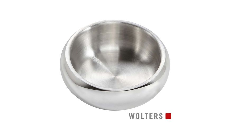 Wolters Diner Steel 1 3 l Edelstahl