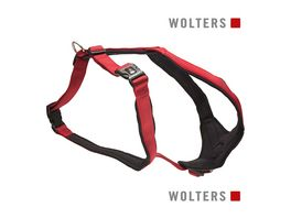 Wolters Professional Comfort Geschirr 90 110cm x 35mm rot