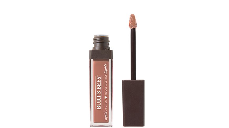 BURT S BEES Liquid Lip Stick