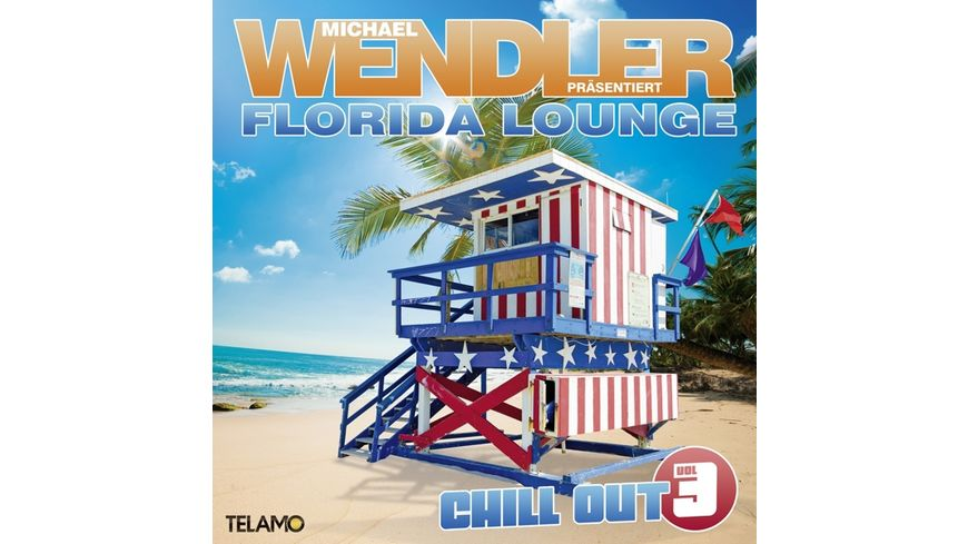 Florida Lounge Chill Out Vol 3