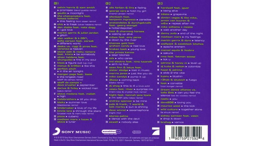 Club Sounds Vol 88