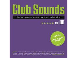 Club Sounds Vol 88