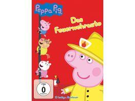 Peppa Pig Vol 12 Das Feuerwehrauto und andere Geschichten