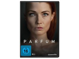 Parfum TV Serie 2 DVDs