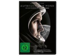 Aufbruch zum Mond Bonus DVD