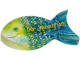 Der Wunschfisch Box