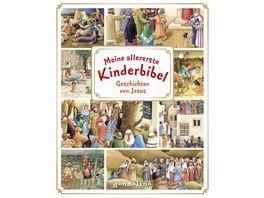 Meine allererste Kinderbibel