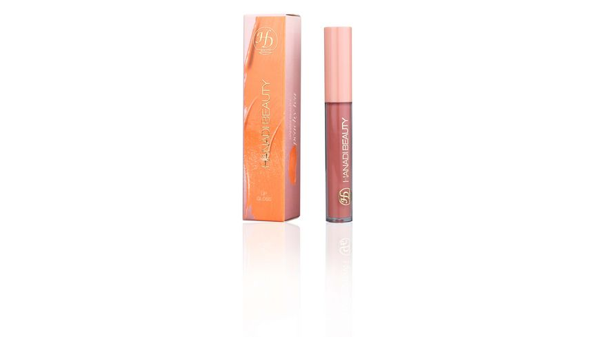 Hanadi Beauty Lipgloss