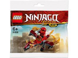LEGO Ninjago 30535 Kais Feuerdrache