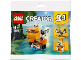 LEGO Creator 30571 Pelikan