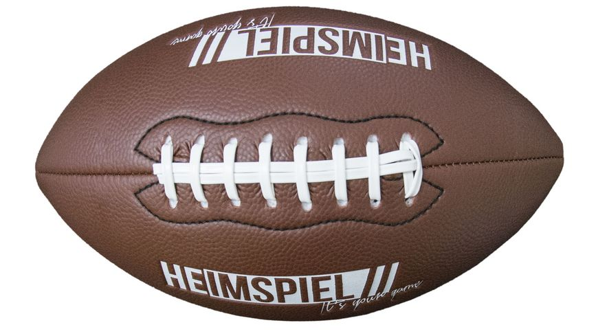 Xtrem Toys Heimspiel American Football