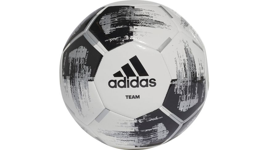 Xtrem Toys Adidas Team Glider Trainings und Freizeitball in Groesse 5