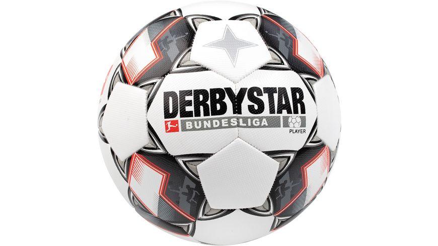 Xtrem Toys Derbystar Fussball Bundesliga Player Special in Groesse 5