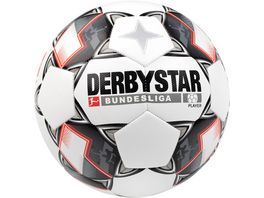 Xtrem Toys Derbystar Fussball Bundesliga Player Special in Groesse 5