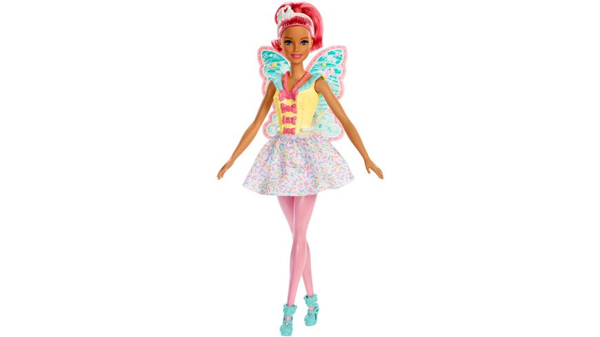 Mattel Barbie Dreamtopia Fee Puppe