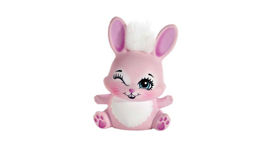 Mattel Enchantimals Bree Bunny und Twist