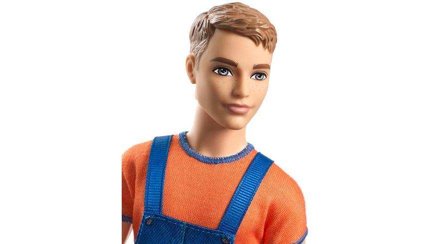 Mattel Barbie Spass auf dem Bauernhof Ken Puppe