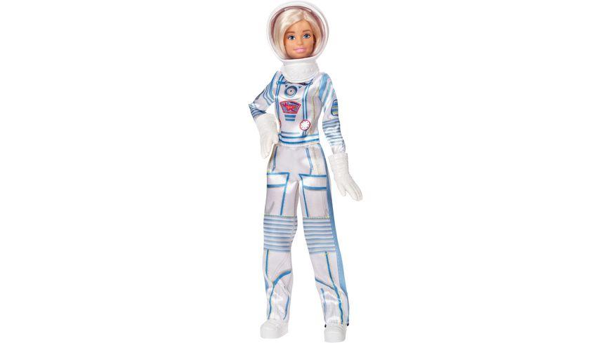 Mattel Barbie 60th Anniversary Astronautin Puppe