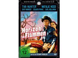 Horizont in Flammen Original Kinofassung uncut