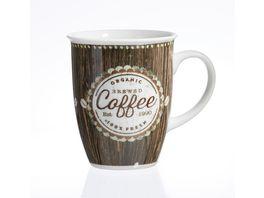 RITZENHOFF BREKER Henkelbecher Organic Coffee