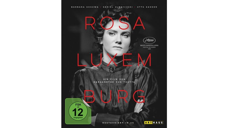 Rosa Luxemburg Special Edition