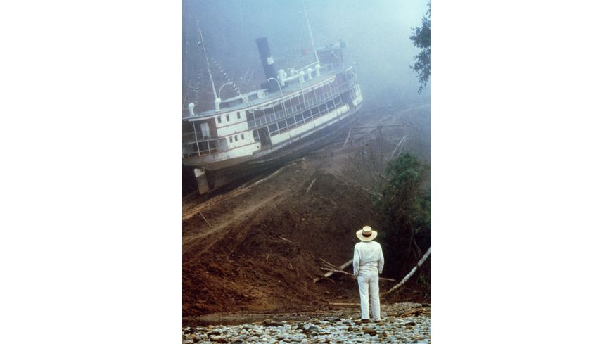 Fitzcarraldo Digital Remastered
