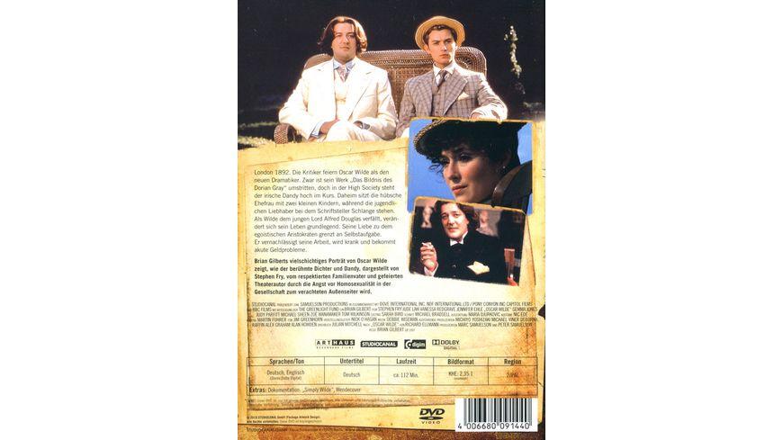 Oscar Wilde Digital Remastered