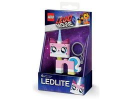 LEGO Movie 2 LED Minitaschenlampe Unikitty