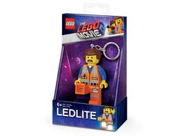 LEGO Movie 2 LED Minitaschenlampe Emmet