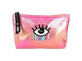 J1MO71 Kulturtasche pink