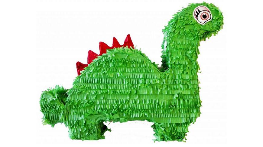 Amscan Pinata Pull Pinata Dinosaurier