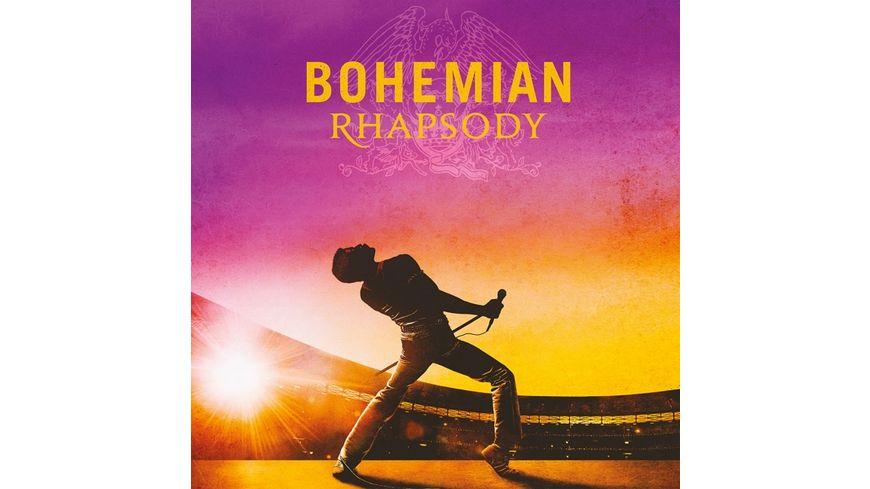 Bohemian Rhapsody The Original Soundtrack 2LP