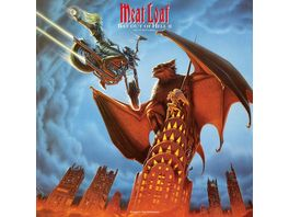 Bat Out Of Hell II Back Into Hell 2LP